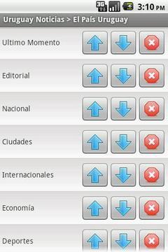 Uruguay Noticias