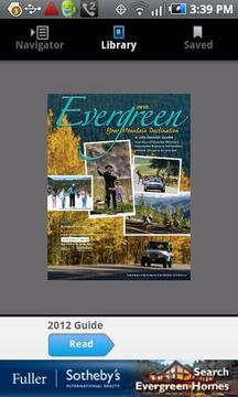 Evergreen CO
