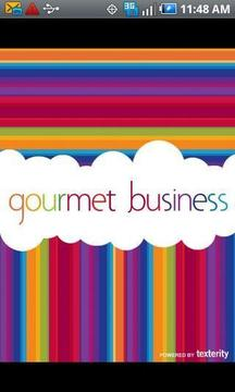 GourmetBusiness