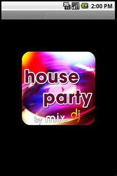 House Party by mix.dj