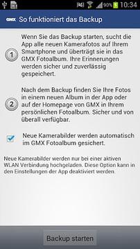 GMX Fotoalbum