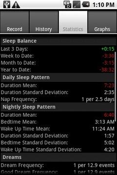 睡眠测试 Sleepmeter Free