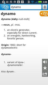 Dictionary.com词典 专业版
