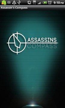 Assassin's Compass