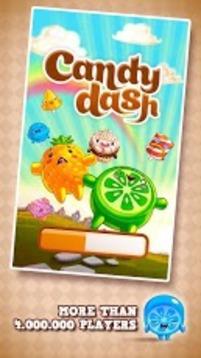 糖果冲击 Candy Dash!