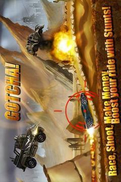 公路战士 Road Warrior: Top Racing Game