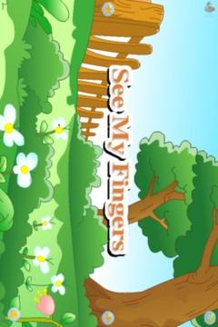 多多童谣学英语-暑期版