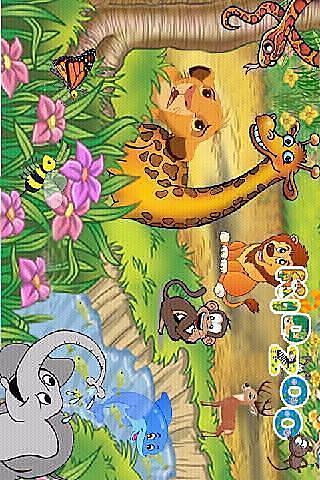 儿童动物园动物的叫声及照片下载