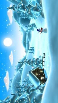 冬天卡通LWP的精简版