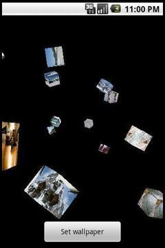照片的3D立方体的生活! 3d photo cubes live!