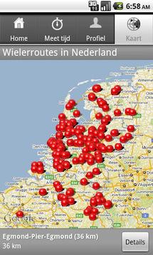 Fietstijden.nl