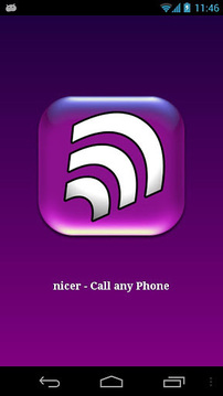 nicer - Call any Phone