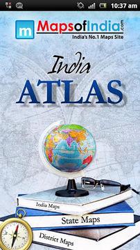 India Atlas
