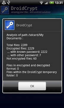 Droid Crypt (Trial)