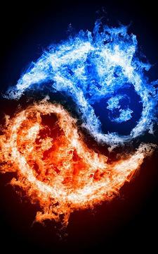 火焰魔法宝典