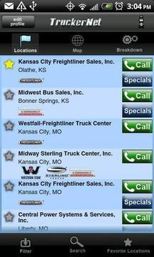 TruckerNet