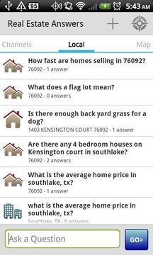 房地产的答案