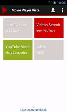 影音伴侣 (Video & YouTube Player)
