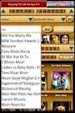 印度电影观看
