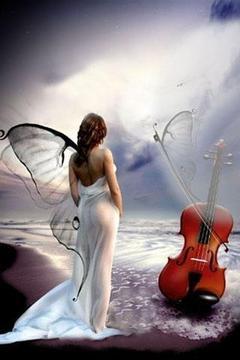 梦幻小提琴