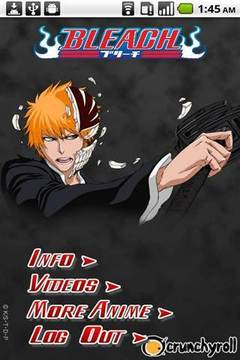 Bleach - Watch Legally Now!