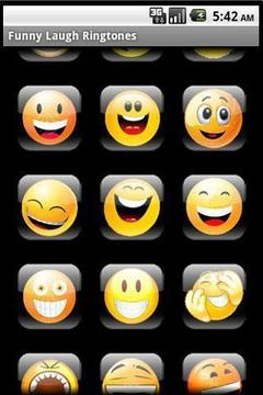 Funny Laugh Ringtones
