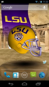 College Gameday Live Wallpaper
