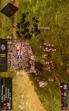 伟大战役:中世纪  History Great Battles Medieval