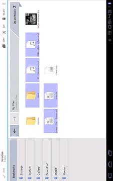 Zenfield文件管理器