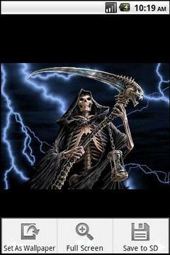 亡灵骷髅HD