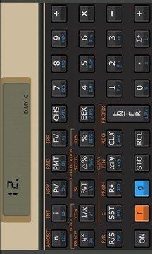 金融计算器
