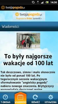 Pogoda TwojaPogoda.pl
