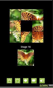 FreePuzzle3x3 - Animals