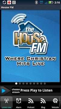The House FM / Praise 88.7