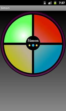 Simon new version