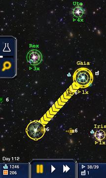Star Colonies