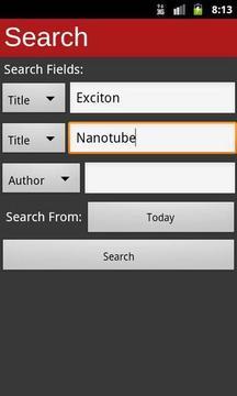 arXiv mobile