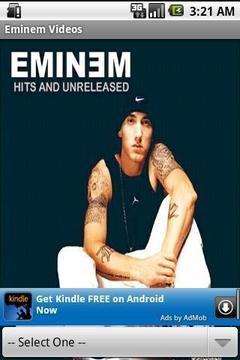 Eminem Music Videos