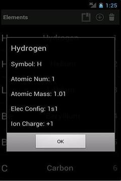 Chem Help