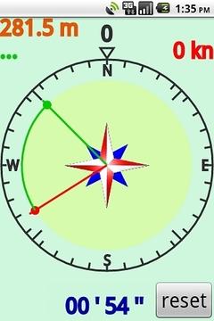 Regatta basic start timer