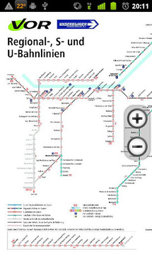 Vienna Subway