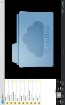 ClouDox