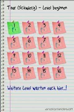 Letrix Deutsch