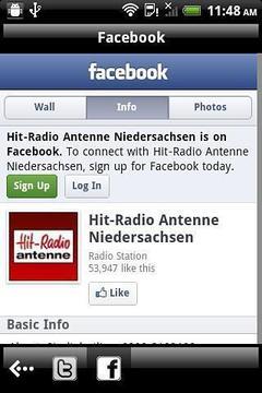 下萨克森州 HitRadio Antenne