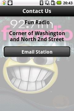 有趣收音机