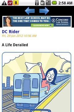 DC Rider