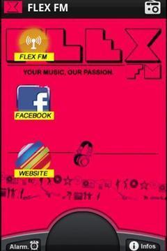 Radio FLEX FM