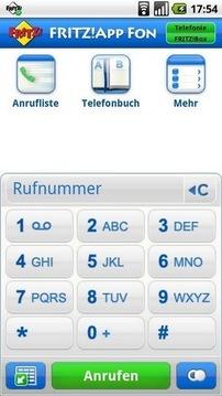 FRITZ!App Fon Lab