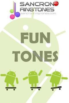 Fun Tones