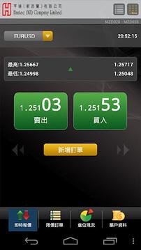 Hantec HNZ e-Trader